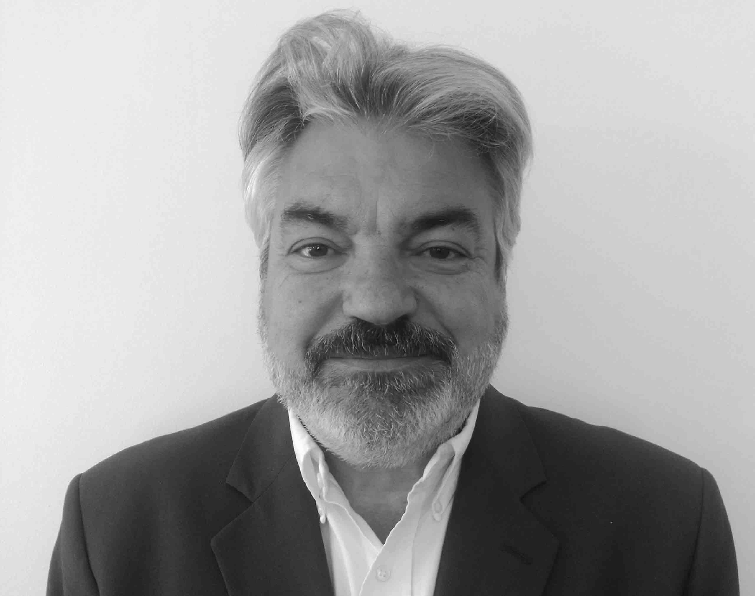 Sicentific Director Elmo Resende